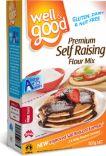 Well & Good Premium Self raising flour mix