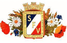 logo Société Française Vierzon #Tracteurs #Vierzon