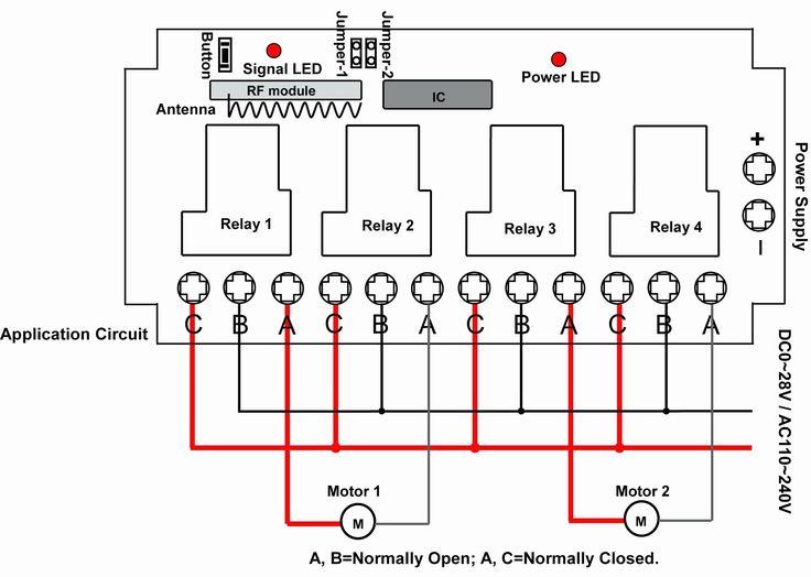 Unique Wiring Diagram Electric Gates #diagram #