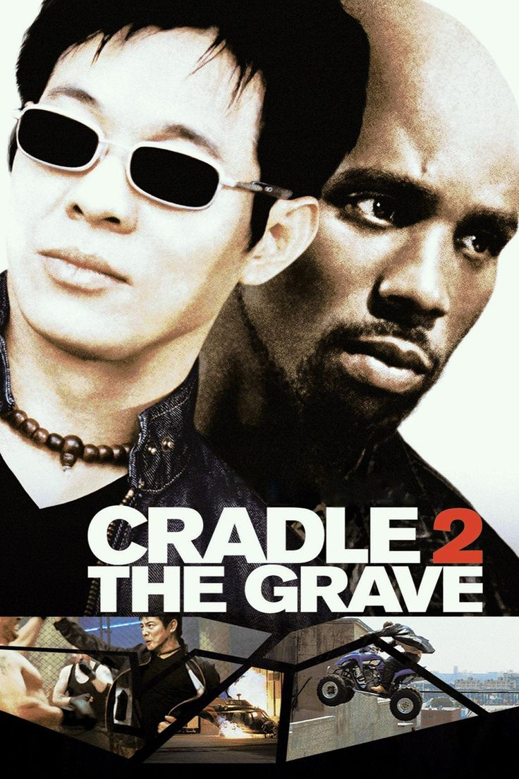 click image to watch Cradle 2 the Grave (2003)
