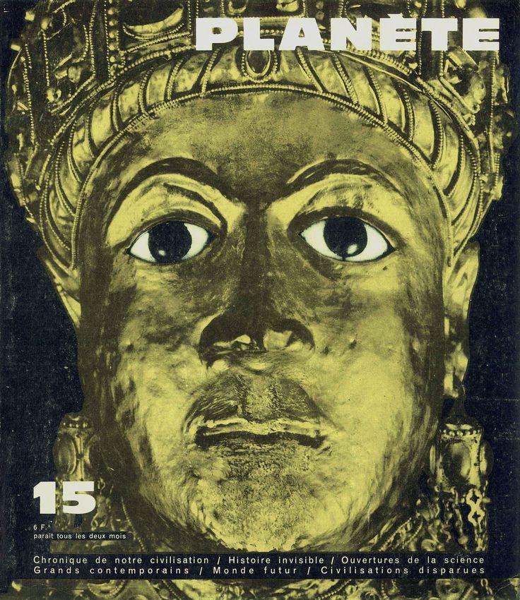 N°15 Mars/Avril 1964