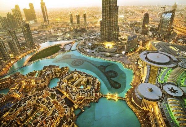 Super Schnäppchen: Verbringe deinen Traumurlaub in einem luxuriösen 5-Sterne Hotel in Dubai! 5 tage ab 142 € | Urlaubsheld