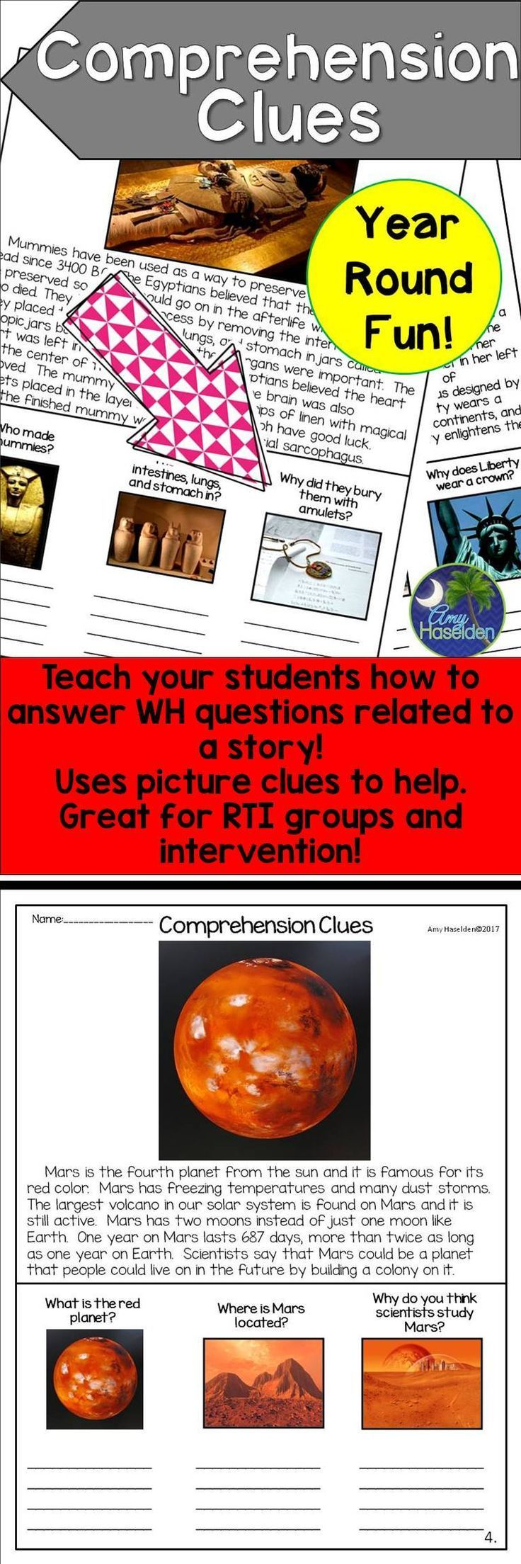how to teach wh questions to preschoolers