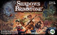 Shadows of Brimstone: City of the Ancients - how did I not know of this game until this day?!?!?
