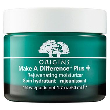 Origins Inject hydration into parched skin with this rejuvenating moisturiser which restores skin leaving it soft, smooth and supple.