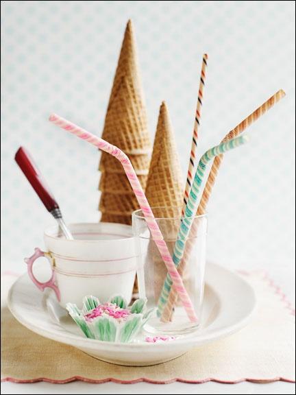 ice cream goodness!!