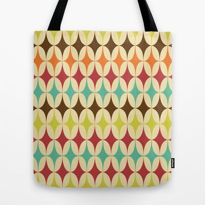 '70 Tote Bag by Imago - $22.00