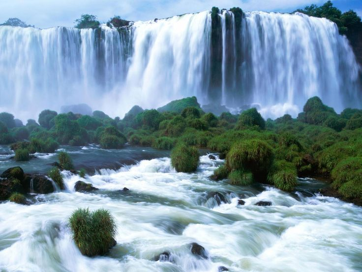 50 Breathtaking Waterfalls Around the World [Part 2] | Ultimate Places