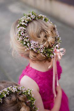 Flor de Cera <3