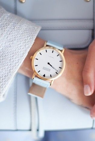 Shore Projects is a watch brand inspired by the beauty and fun of the British seaside.