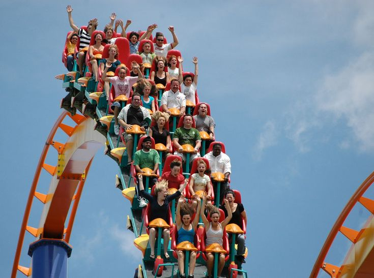 Canada's Wonderland: A sight to experience! | Miss Teen Ontario