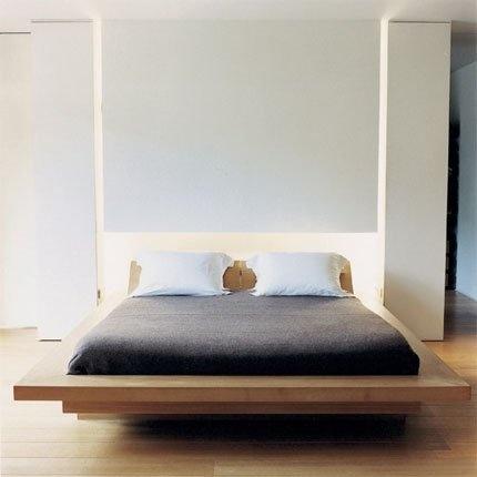 Bedroom by Jacques Van Haren.
