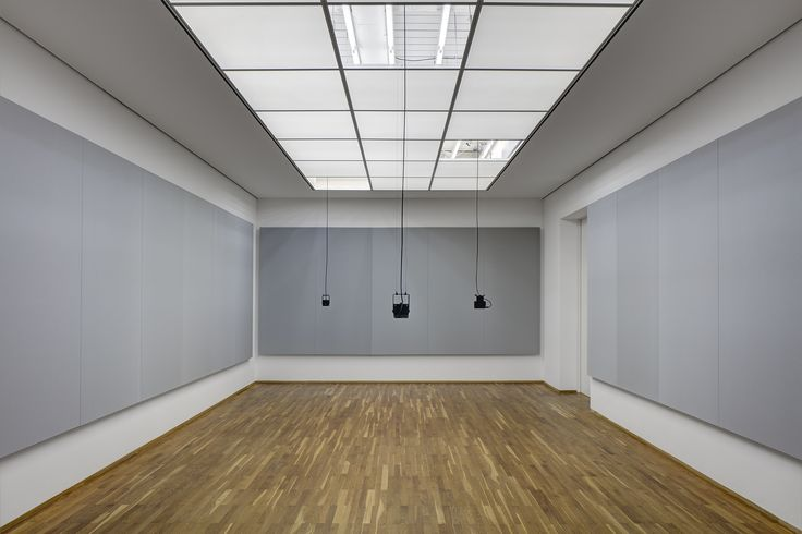 Florian Hecker has included Kvadrat Soft Cells in his art work Formulation