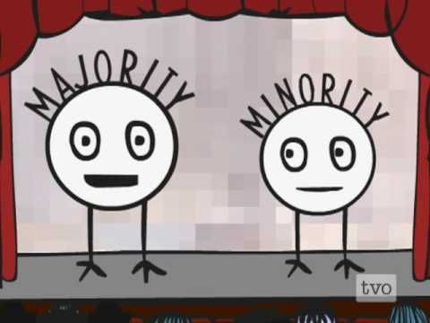 Minority and Majority Governments - YouTube