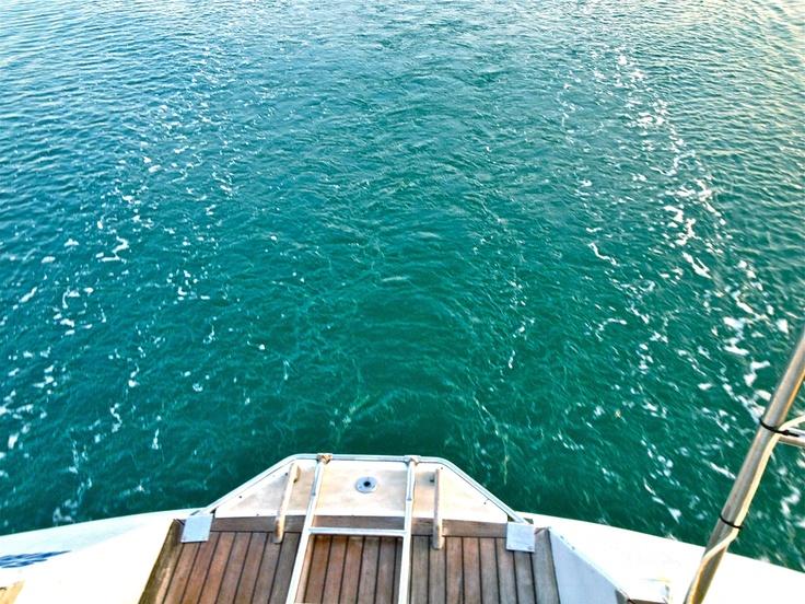 Scia Mediterranea