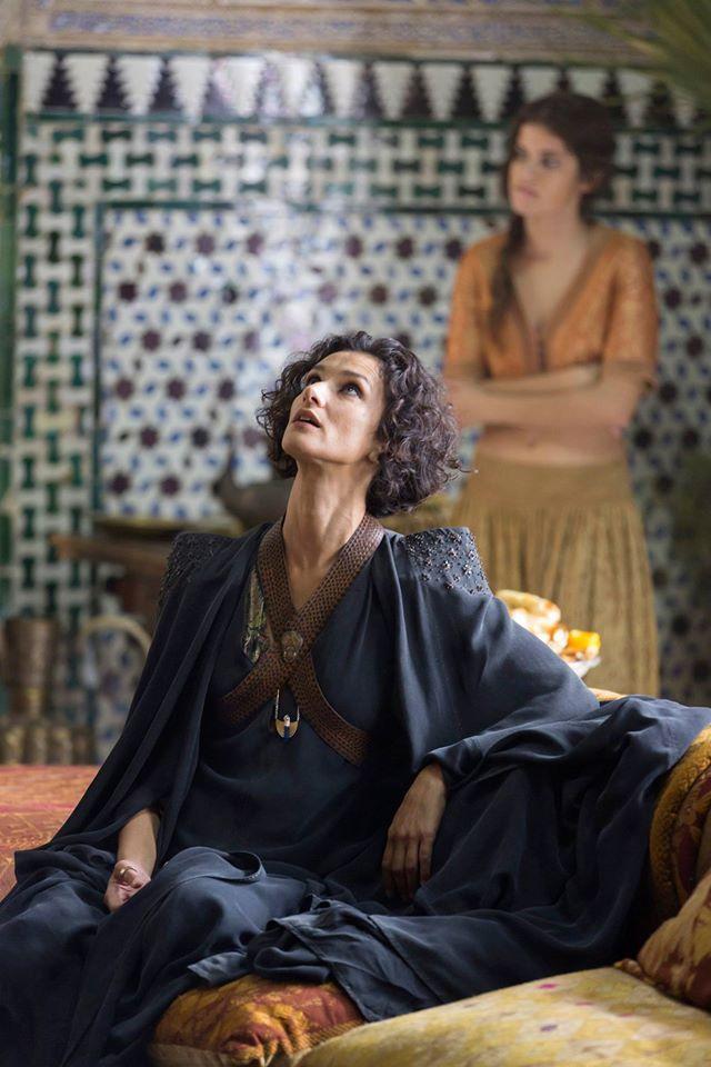 Ellaria Sand - Game of Thrones Season 5