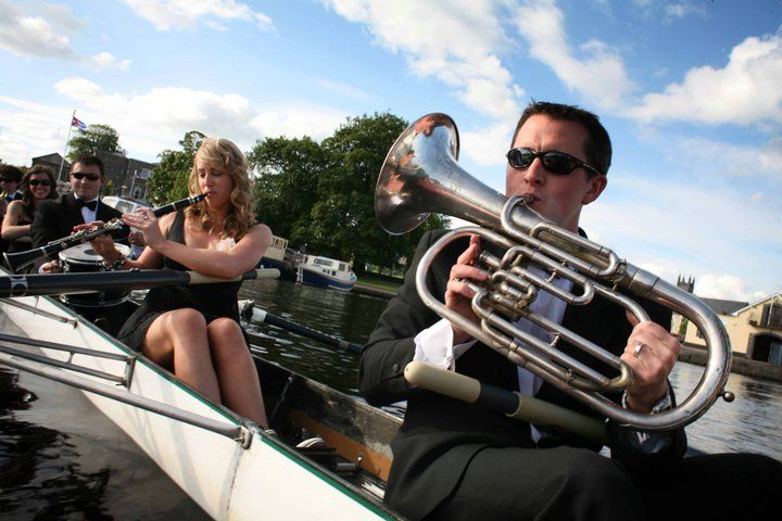 Festival Focus: Water Music Festival - Travpal