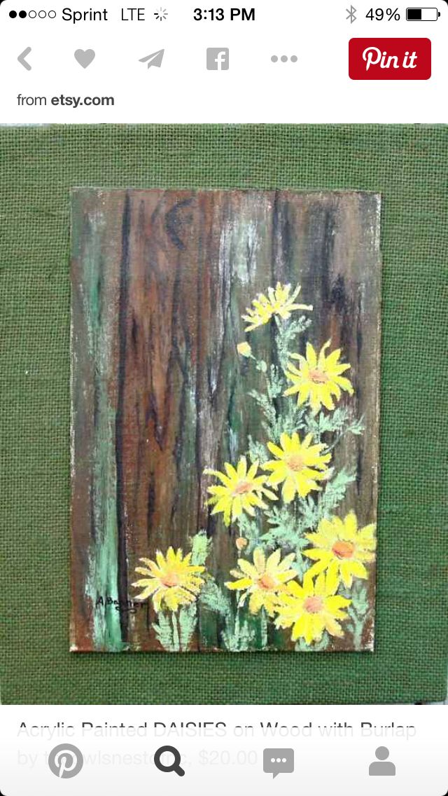 Paintings, sculpture, metalwork, anything artistic that doesn't fall into another one of my boards.