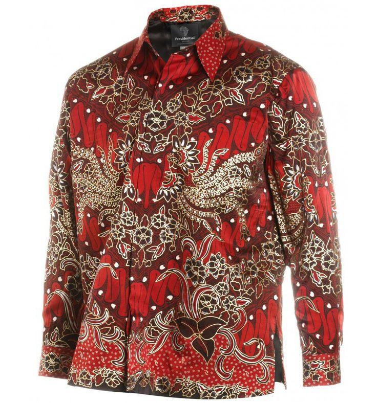 "Nelson Mandela - famously worn by Tata Madiba -known as "" Madiba Shirts """