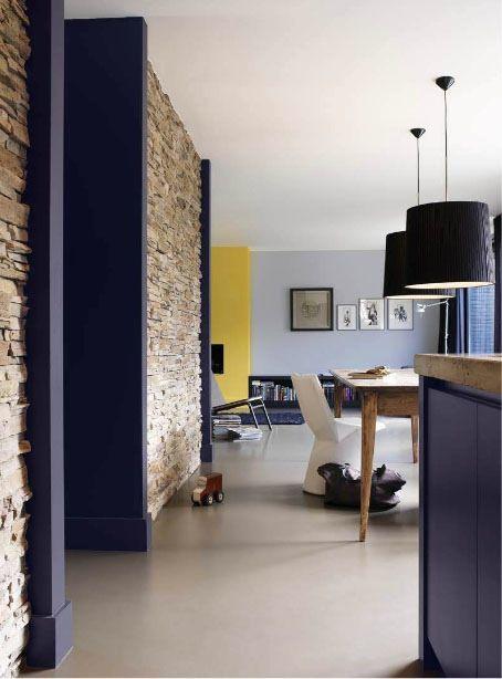 Die besten 25+ Dulux color Ideen auf Pinterest - feng shui farben tipps ideen interieur