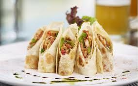 high tea food savoury - Google Search                                                                                                                                                      More
