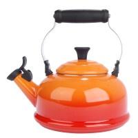 Le Creuset® Flame Teakettle