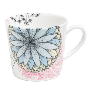 Bite Of Beauty Mug, 16€, now featured on Fab.