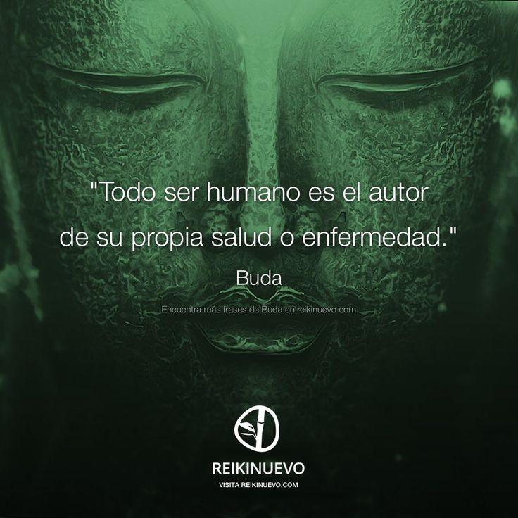 Buda: Todo ser humano es…