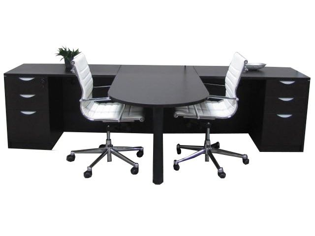 1000 Images About New Contemporary Office Desks On