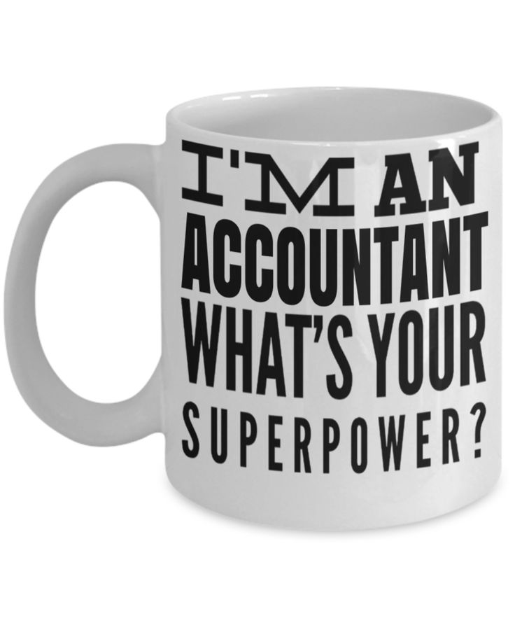 Funny accountant gifts for women or men retired tax
