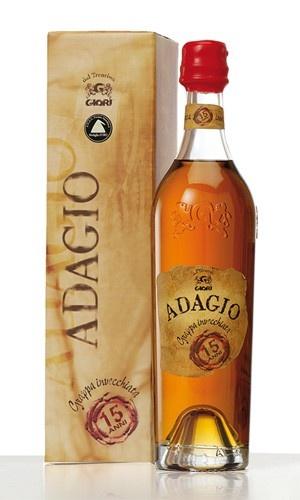 $144,00 Aged 15 years Italian grappa