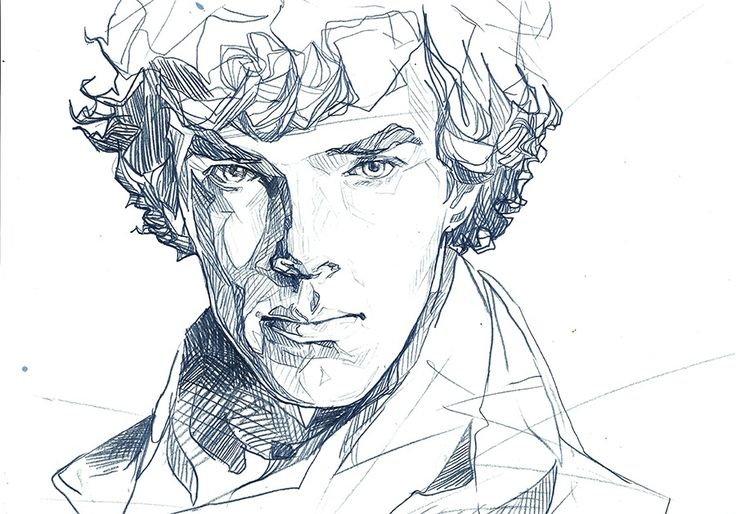 Sherlock So Exited For The The Final Problem Wheee