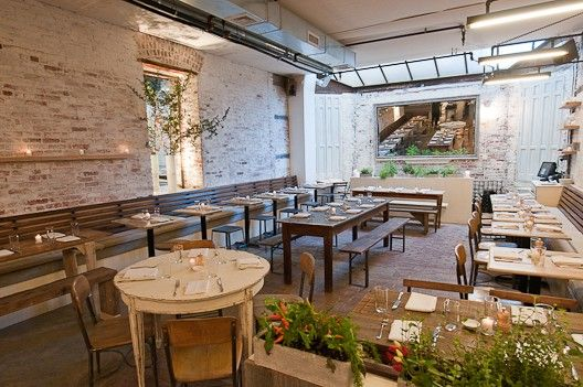 FatRadish le traiteur so hype de NYC a ouvert son restaurant