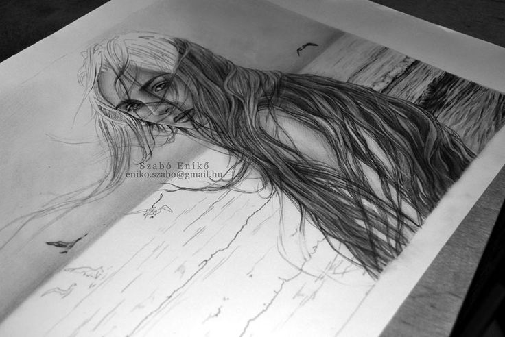 Graphit pencils work by me