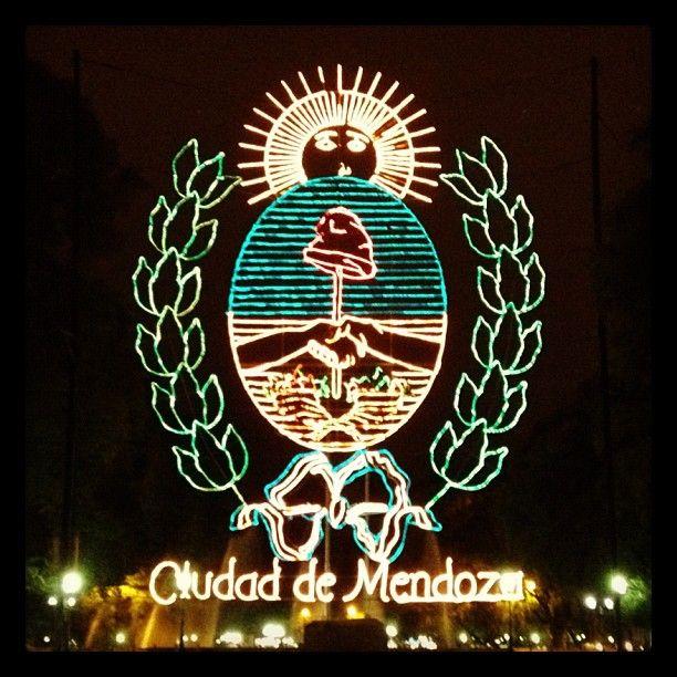 Mendoza in Mendoza