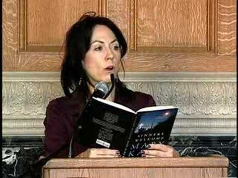 Lunch Poems: Mary Karr