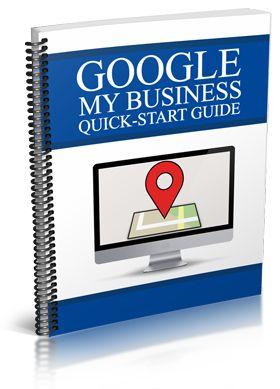 Google My Business Quick Start Guide