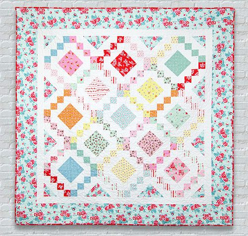 37 Best Penny Rose Free Quilt Patterns Images On Pinterest