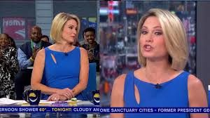 Image result for amy robach 2017
