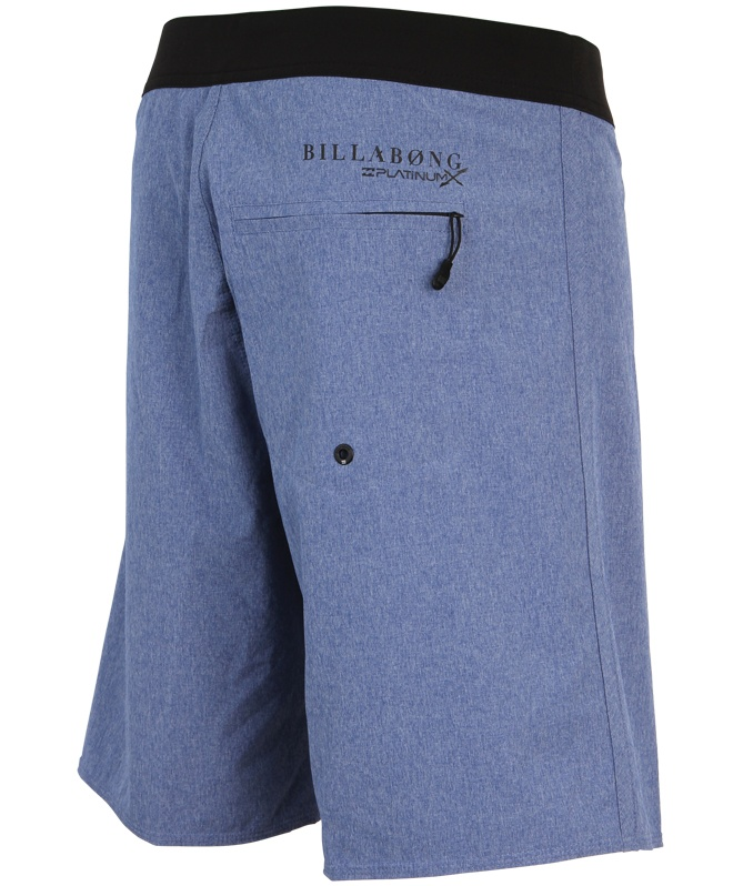Billabong US Mens : Boardshorts - Platinum X - Tailor Pin