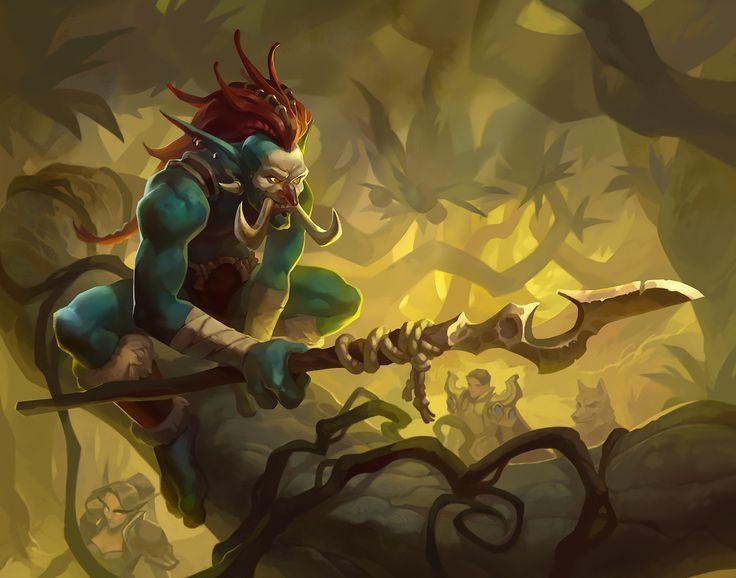 769 best warcraft horde images on Pinterest | Fantasy art, Fantasy ...