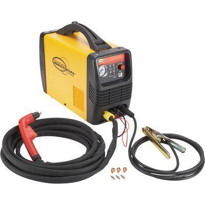 Northern Industrial Welders Plasma 375 230V Inverter-based Plasma Cutter - 40 Amp Output