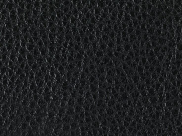 rivestimento in pelle - nero