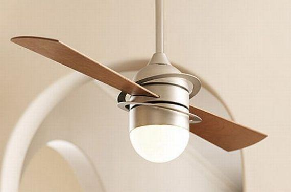 Resultado de imagen de flujo aire ventilador techo