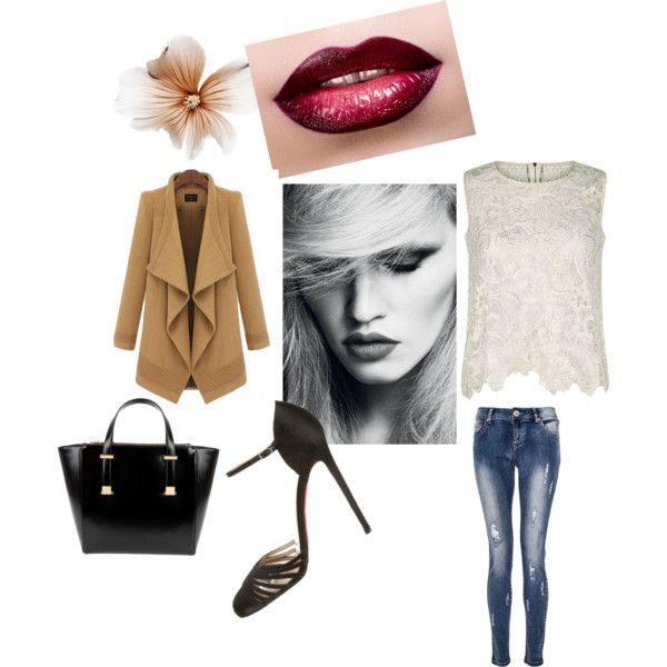 """Winter chic"" by juhiawasthi on Polyvore"