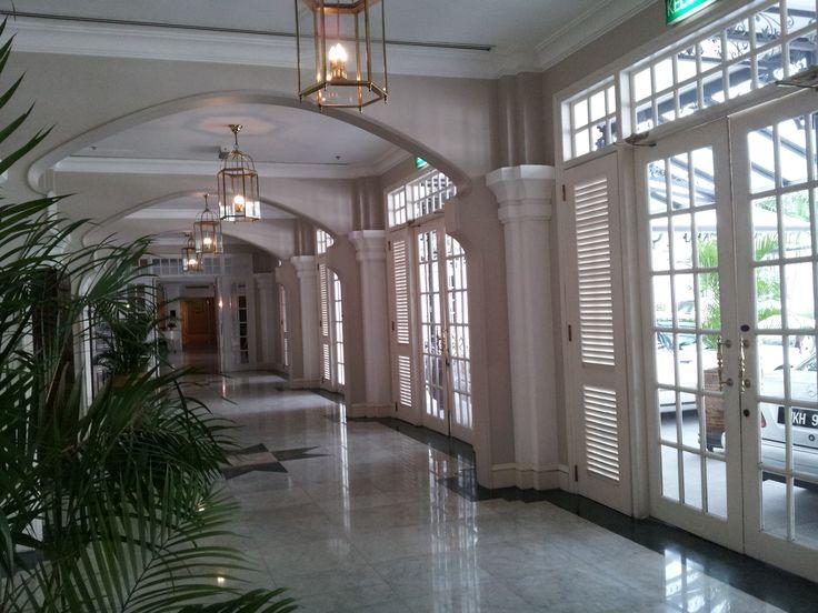 E & O Hotel, Georgetown