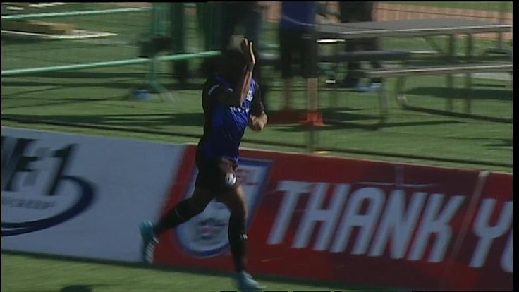 FC Edmonton 2-0 Indy XI: Nyassi leads the way