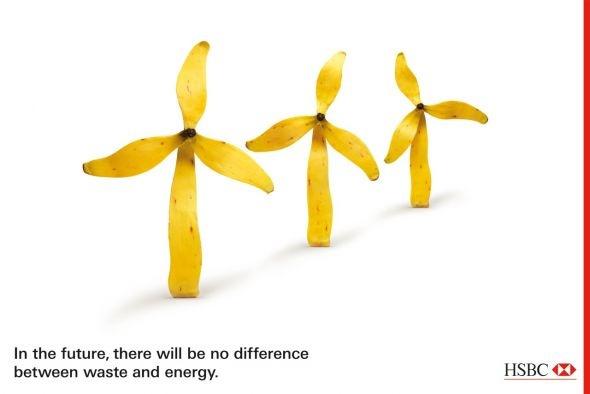 HSBC: Banana
