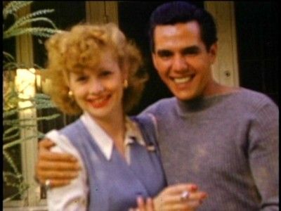 Lucy and Desi: A Home Movie : DVD Talk Review of the DVD Video