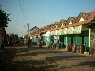 Pasar Tersono, Batang